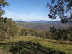 Coxs River valley