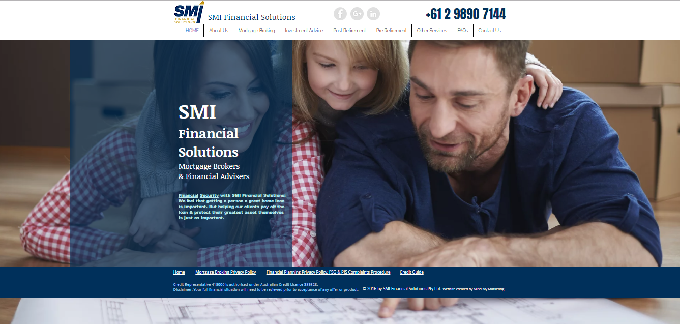 SMI Financial Solutions
