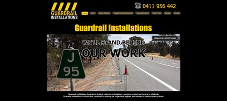 Guardrail Installations