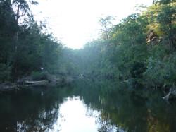 Bedford Creek