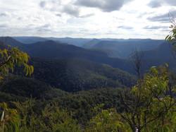 Colo Gorge area