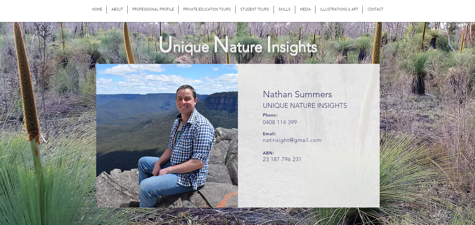Unique Nature Insights