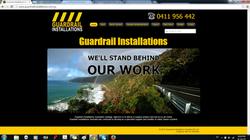 Guardrail Installations Australia
