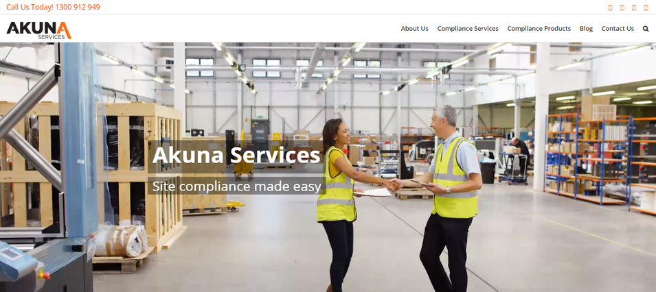 Akuna Services
