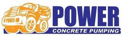 Power Concrete Pumping
