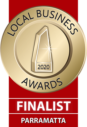 Mind My Marketing Local Business Awards Finalist 2020