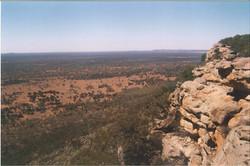 Nombinee & Yathong, Western NSW