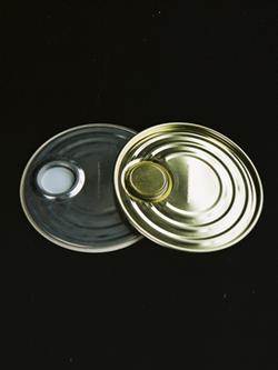 300mm lid with 56mm screw cap for dangerous goods