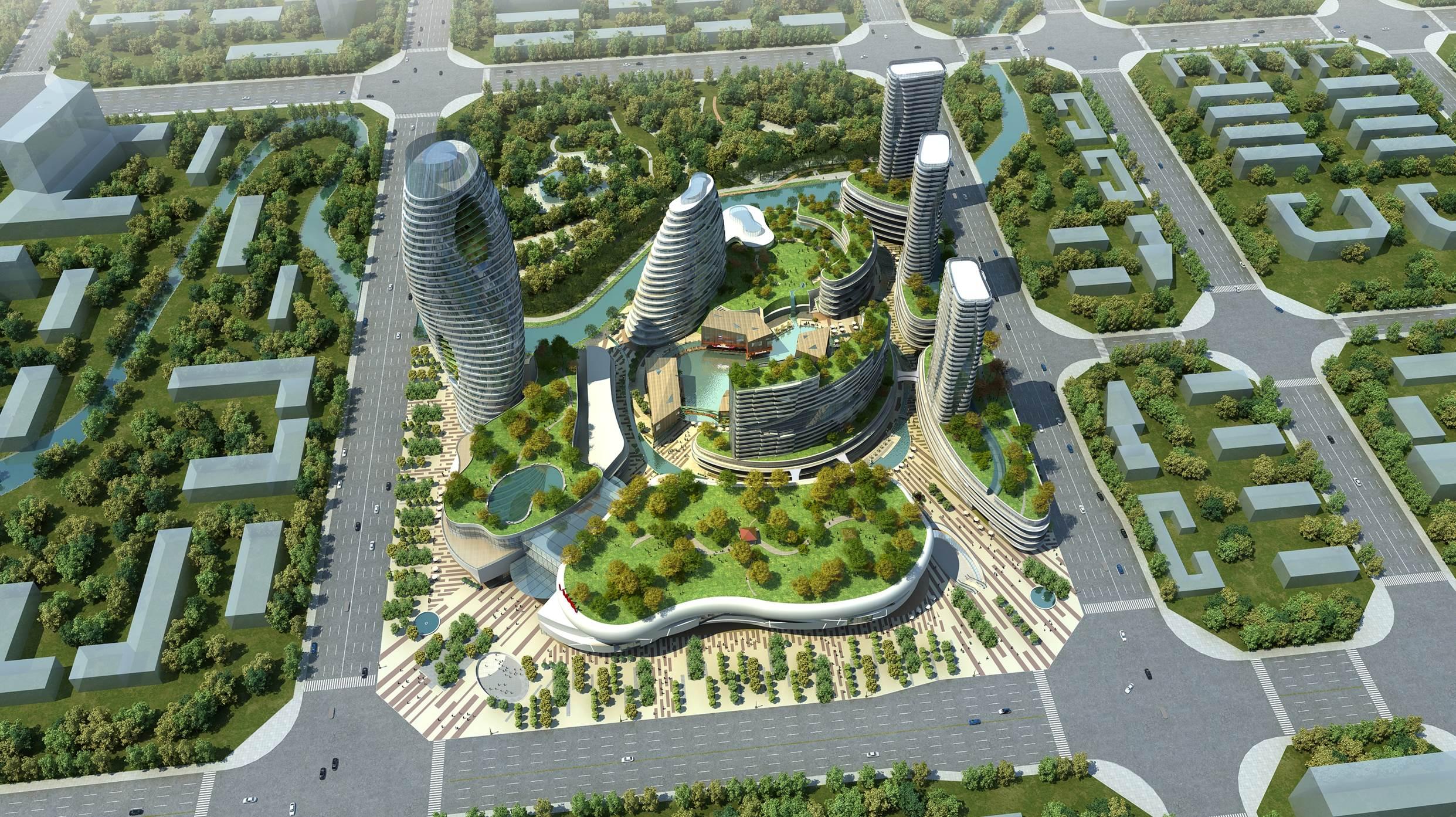 charles_tang_design_commercial_hotel_mixed-use_chengdu_china 2