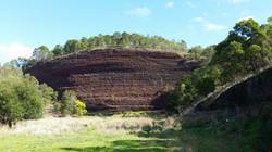 Mt Eccles, VIC - Lava 7000 yrs BP