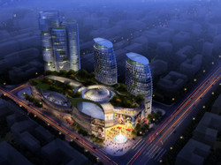 charles_tang_design_commercial_retail_mixed_use_hefei_china 3