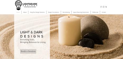 Light & Dark Designs