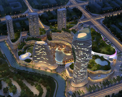 charles_tang_design_commercial_hotel_mixed-use_chengdu_china
