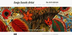 Sonja Saxvik Artist