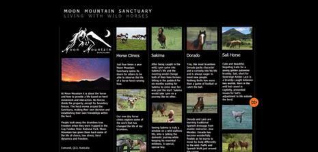 Moon Mountain Sanctuary
