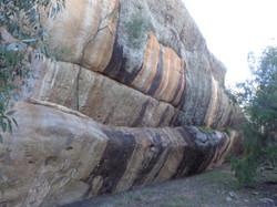 Snake Rock, Peak Hill NSW