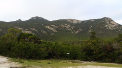 Flinders Islnd, TAS, Strezlecki Rng