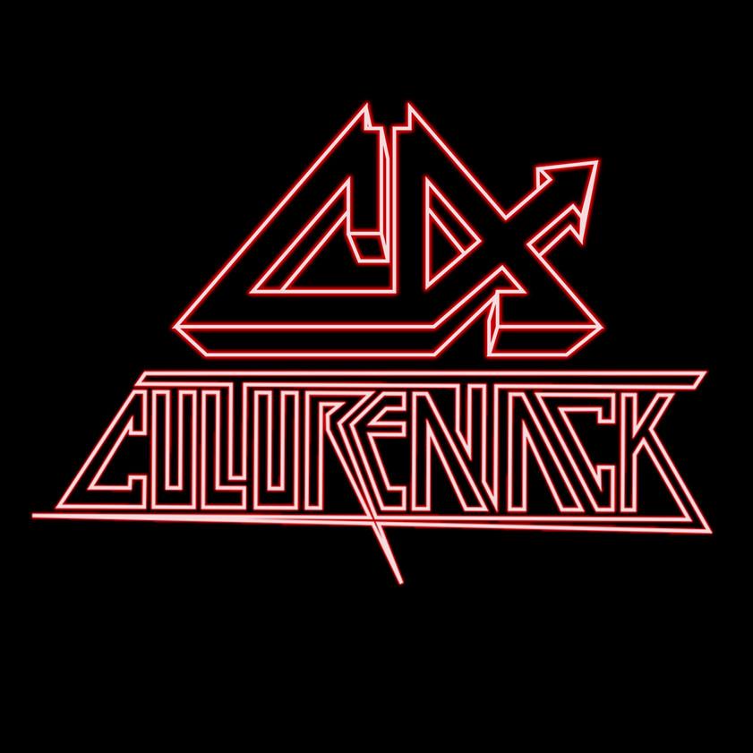 Culture Attack Neon Logo