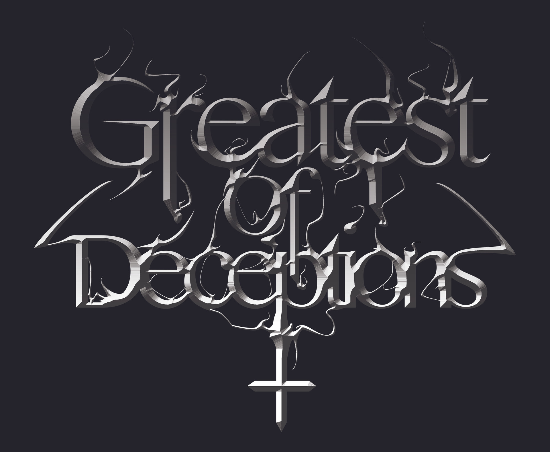 Greatest of Deceptions Logo