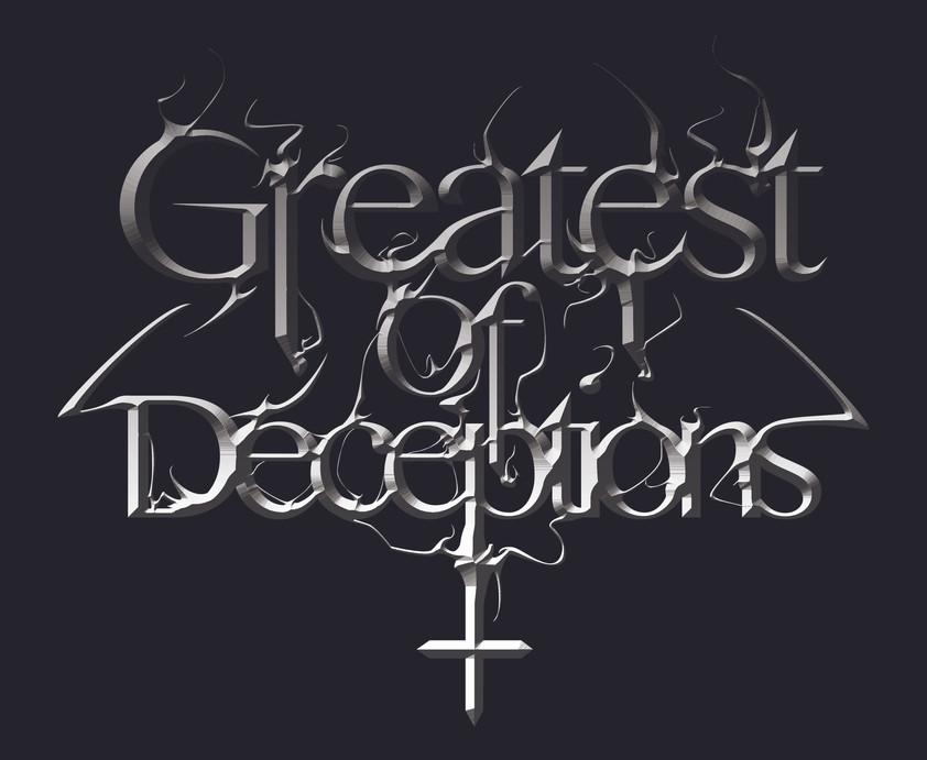 Greatest of Deceptions Logo
