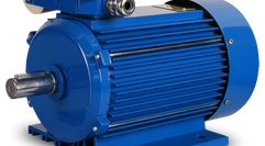 Single Phase Metric IEC Motors