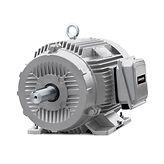 Design D Oil Well Pump Motors