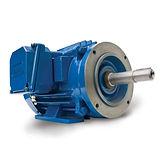 JP Close Coupled Pump Motors