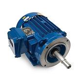 JM Close Coupled Pump Motors