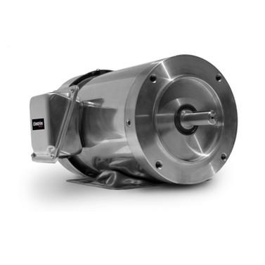 Stainless Steel Motors