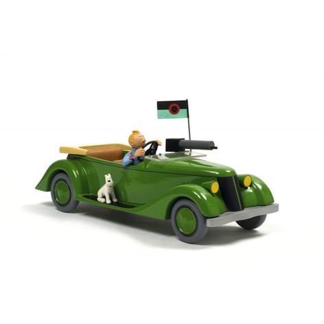"""Packard """"L'Oreille cassée"""""""
