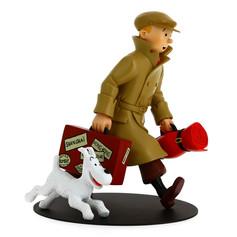 Tintin, ils arrivent