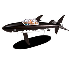 Sous-marin Requin