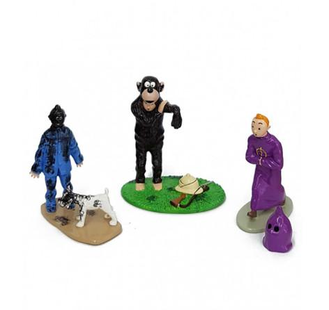 Trio Tintin