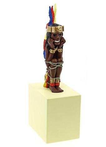 """Rascar Capac """"Le musée imaginaire"""""""