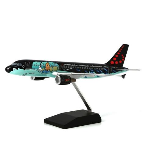 Airbus A320 petit modèle