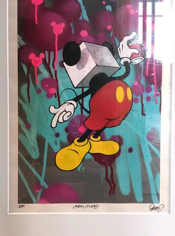 Shem Kubik Mickey