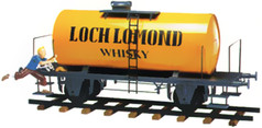 Wagon Lock Lomond