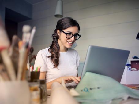 3 inimigos da produtividade para quem estuda a distância