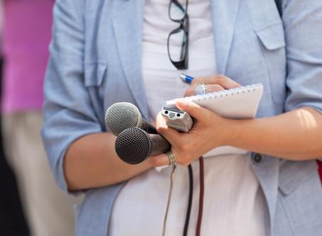 Disciplinas do 3º módulo/período do curso de Jornalismo