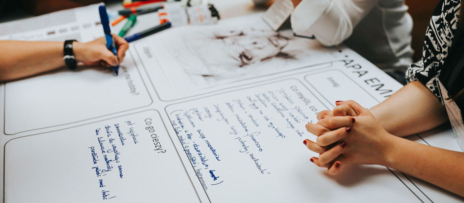 5 dicas importantes que você precisa conhecer sobre trabalhar em equipe