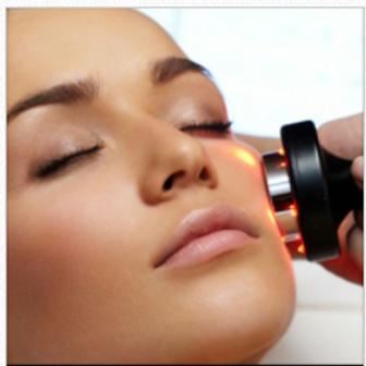 Radiofrequency Facials