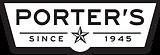 Porter's Grocery Logo