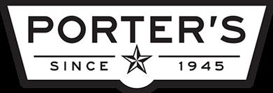 Porter's Logo