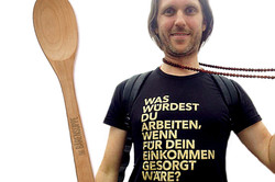 Aktionskoch: Gérald Hägele