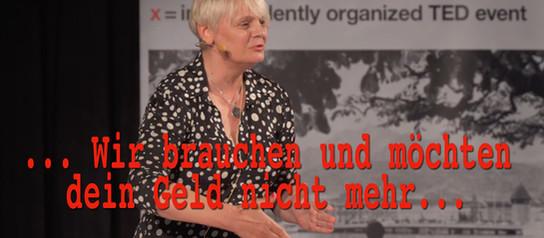 "TEDx LUZERN ""Emerging Future!"""