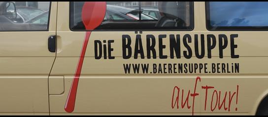 Schnibbies RENDSBURG ! Mit Holger Thiesen