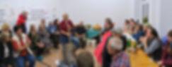 AUSSTELLUNG Die Bärensuppe in Lite Haus Berlin - FINISSAGE