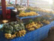 Samoa Market