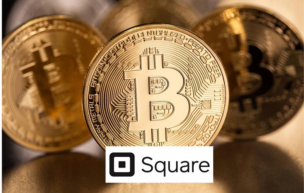 Bitcoin buying through Square