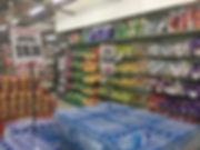 Apia Supermarket